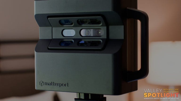 Home Advantage - Matterport 3D Camera
