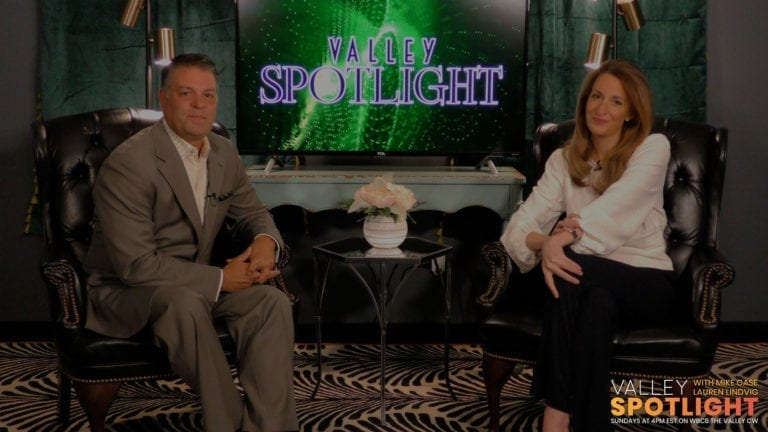Valley Spotlight Episode 3 – July 1, 2018