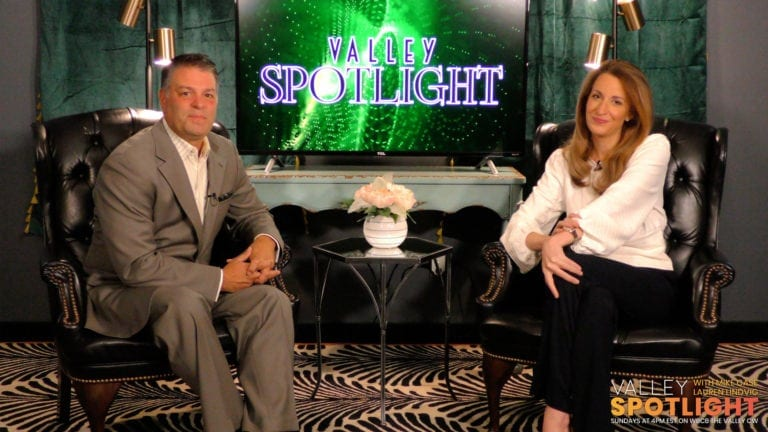 Valley Spotlight Episode 3 – July 1, 2018
