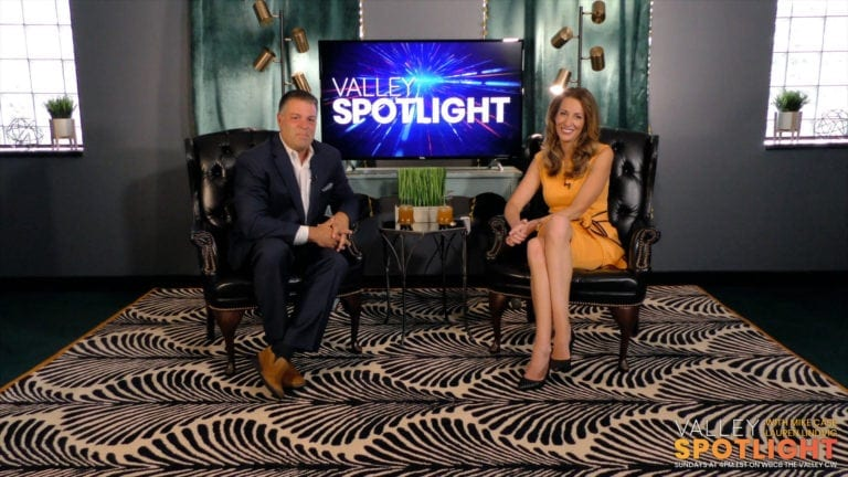 Valley Spotlight Episode 5 – July 29, 2018