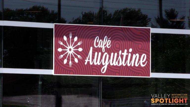 Café Augistine