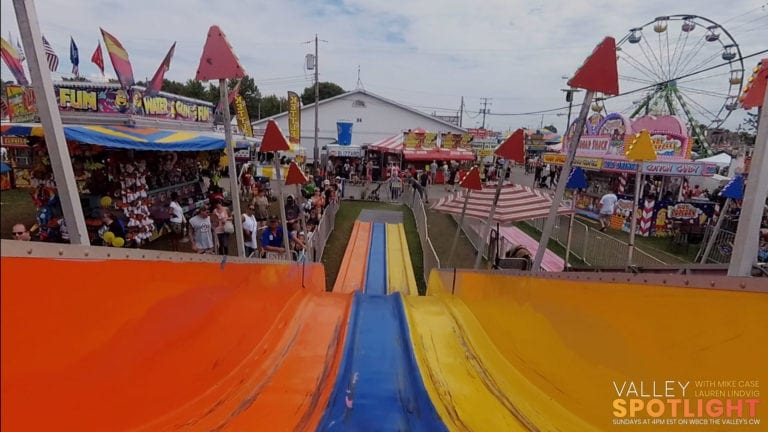 The Canfield Fair