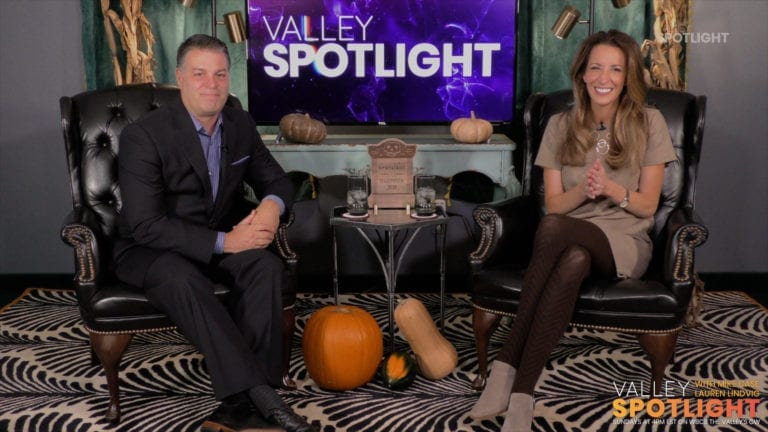 Valley Spotlight Episode 11, October 21, 2018