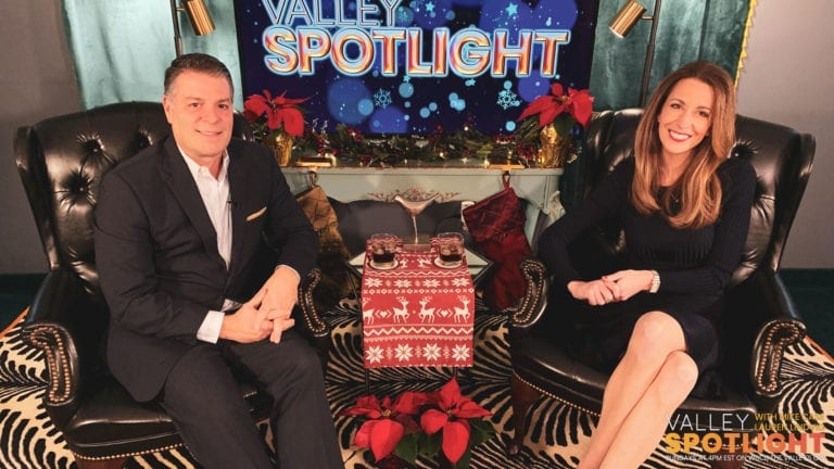 Valley Spotlight Episode 14, December 2, 2018