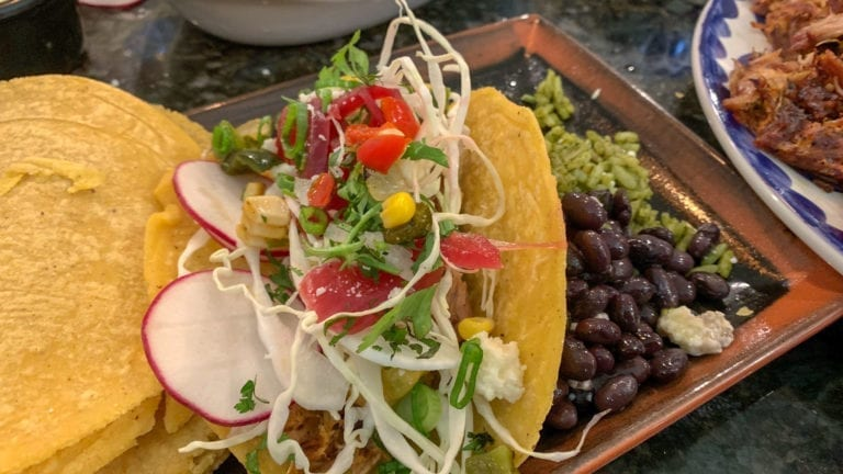 Pesto's Mexican Feast | The Test Kitchen with Pesto