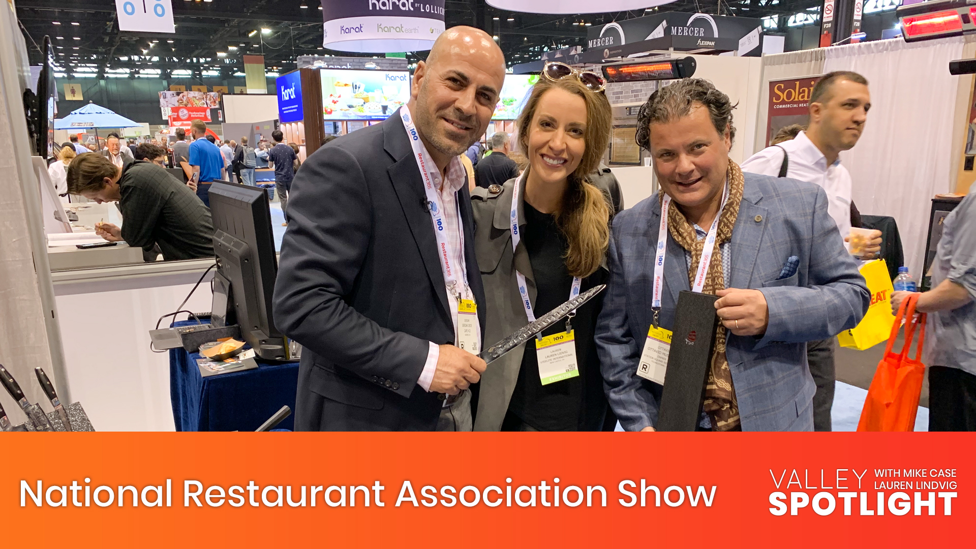 National Restaurant Association Show