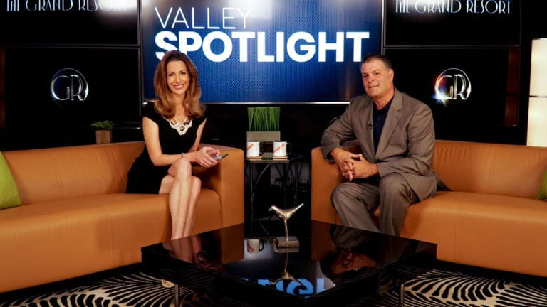 Episode 35 - September 15, 2019 | Valley Spotlight