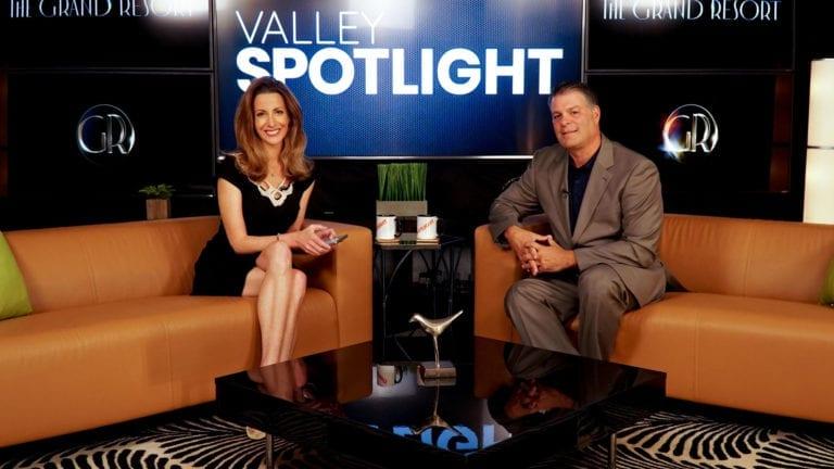 Episode 35 - September 15, 2019 | Valley Spotlight
