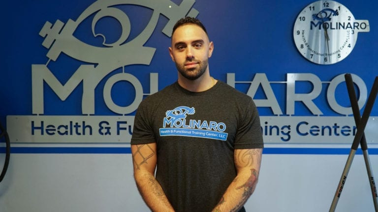 Molinaro Health & Functional Training Center | In The Spotlight