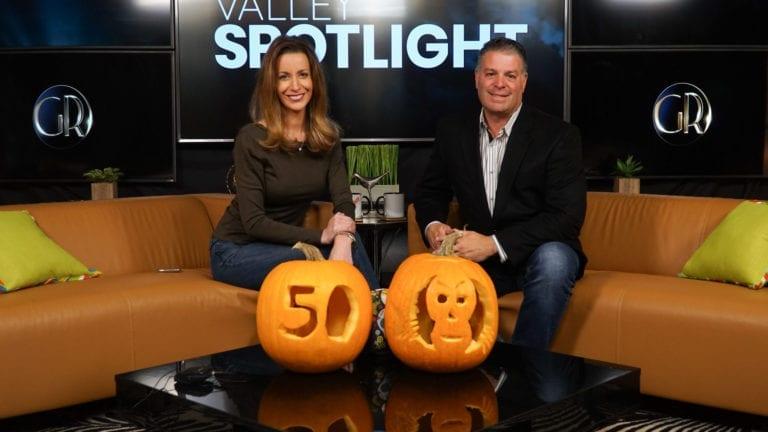 Episode 38 – October 27, 2019 | Valley Spotlight
