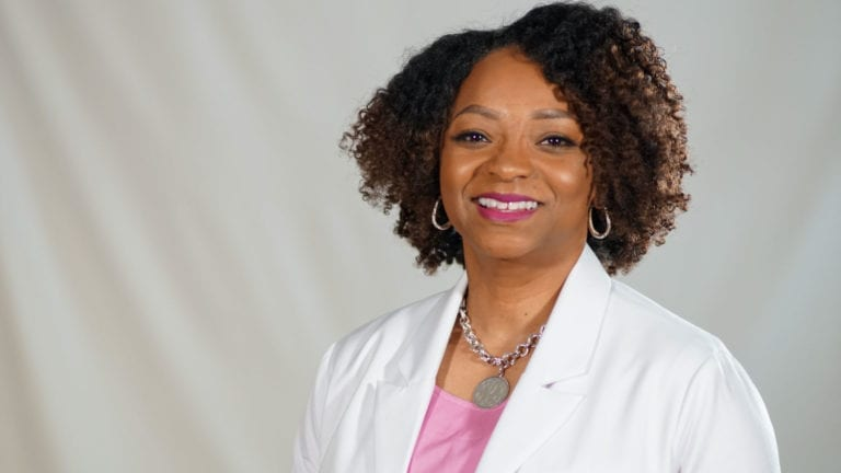 Dr. Tonia Farmer - Salt Me Therapy | In The Spotlight