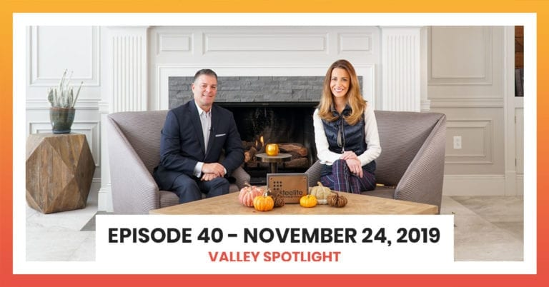 Episode 40 - November 24, 2019