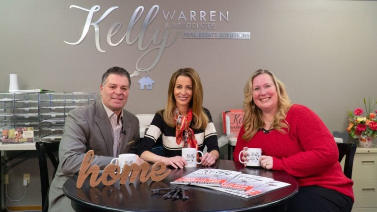 Insuring Homes for Sale | Home Advantage with Kelly Warren
