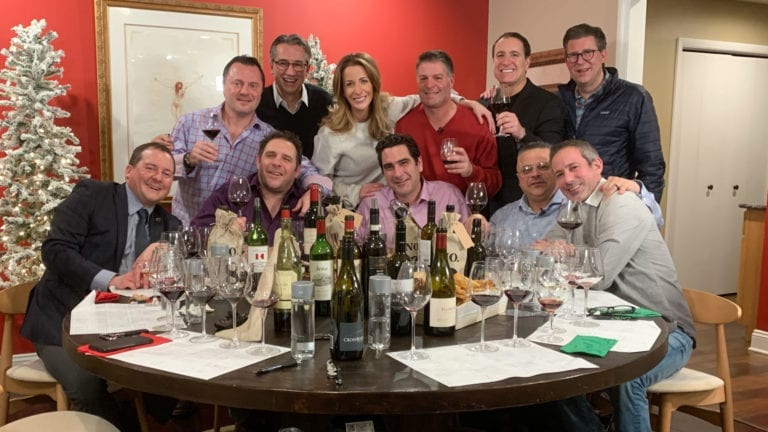 Tour of Wines | The Test Kitchen with Pesto