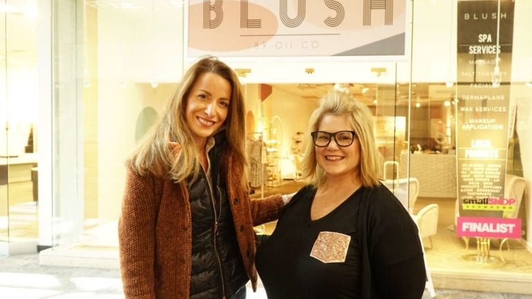 Blush Spa & Gift Boutique | In The Spotlight