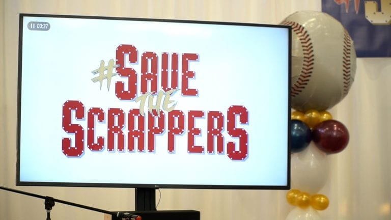 Save The Scrappers | In The Spotlight