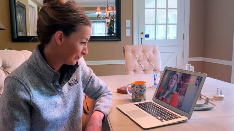 Working with Agents Remotely | Home Advantage with Kelly Warren