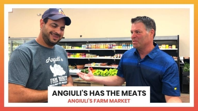 Angiuli's Has The Meats | Angiuli's Farm Market