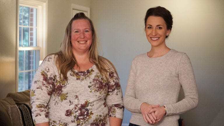 Kelly Sells Lauren's House | Home Advantage with Kelly Warren