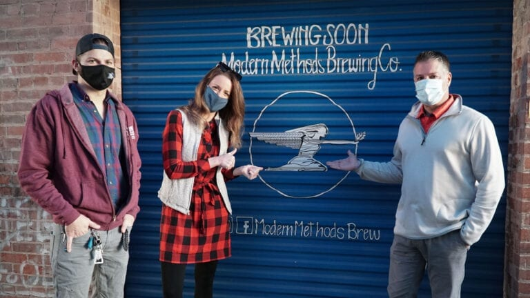 What's Hoppening - Modern Methods Brewing Co. | In The Spotlight