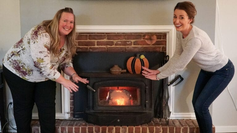 Alternative Heating & Energy Options | Home Advantage with Kelly Warren