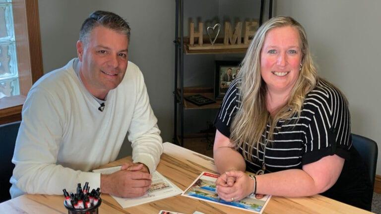 The Wild Housing Market | Home Advantage with Kelly Warren